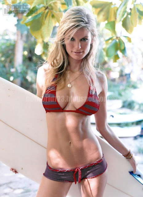 Hollywood Hot Celebrity Marisa Miller
