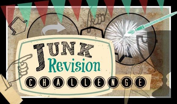 Junk Revision Challenge logo