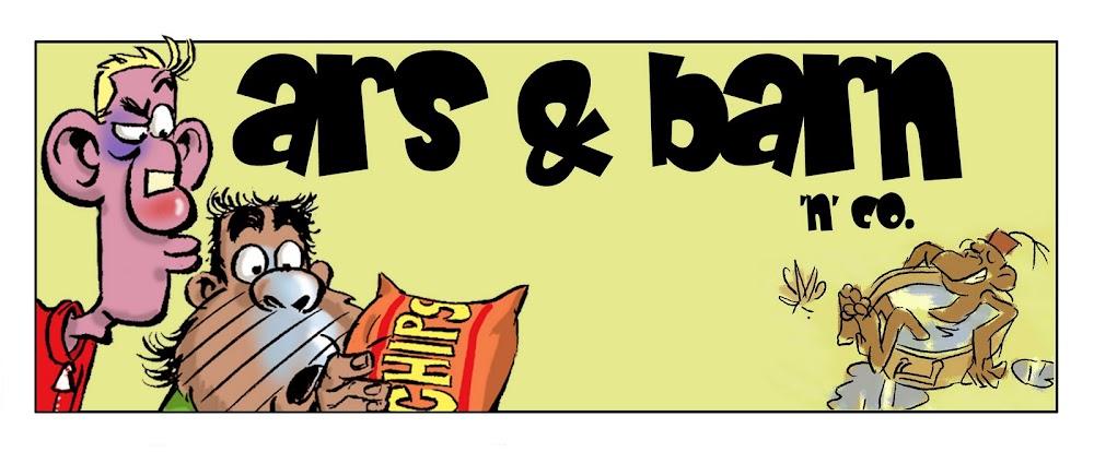 """""""*ARS & BARN'n'Co!*"""""""