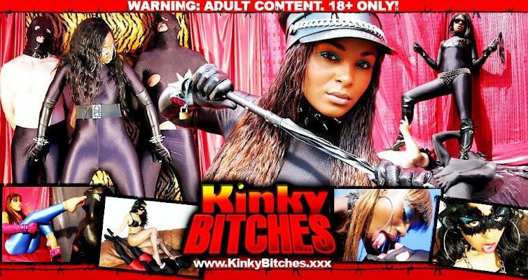 KinkyBitches.xxx