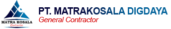 PT. Matrakosala Digdaya | General Kontraktor Rumah, Kantor, Rusun, Pabrik