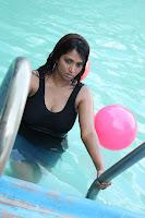 Bhuvaneswari Bikini Hot Cleavage Photos12222