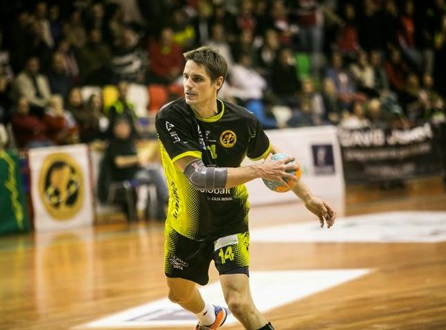 Gonzalo Viscovich | Mundo Handball
