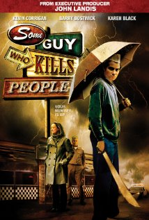 Capa do Filme Some Guy Who Kills People   DVDRip XviD   2011 | Baixar Filme Some Guy Who Kills People   DVDRip XviD   2011 Downloads Grátis