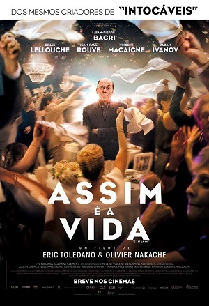 Assim é a Vida Torrent Download   Full BluRay 720p 1080p
