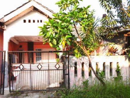 Rumah Dijual di Bekasi Model Minimalis Bebas Banjir Siap Huni