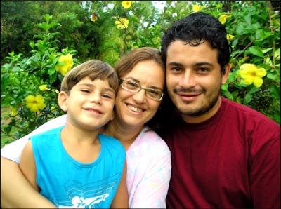 O 1º passo na articulação das Famílias Missionárias do Brasil