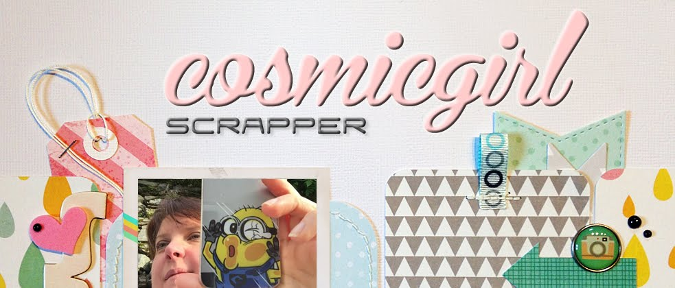 cosmicgirl·scrapper