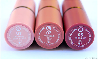essence fall + winter 2015 nude lips