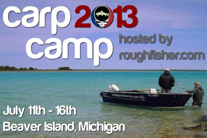 Carp Camp 2013