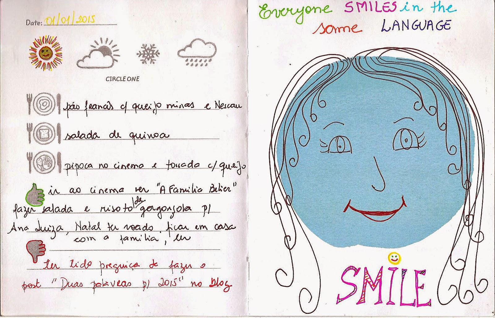 Livro Face-a-Day