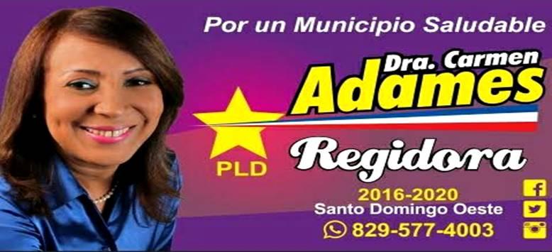 REGIDORA DEL PUEBLO