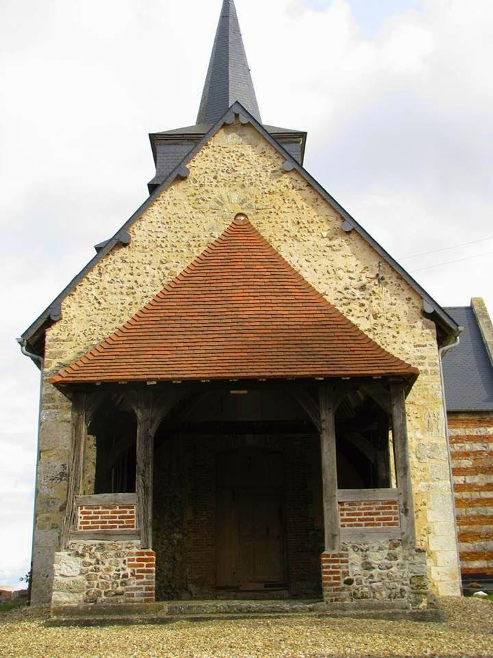 Le premier âge roman en Normandie