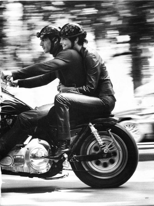Ducati Monster Drag Race
