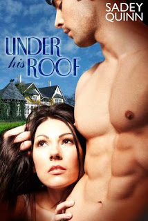Review: Under His Roof by Sadey Quinn