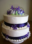 Quincenera Cake