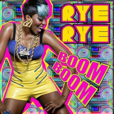 Photo Rye Rye - Boom Boom Picture & Image