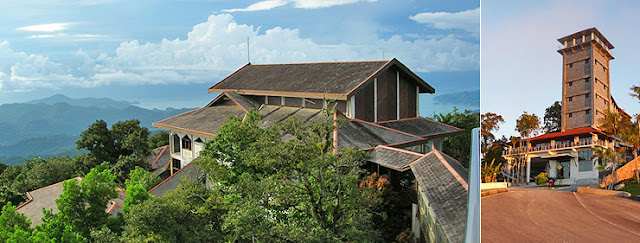 The Peak DCoconut Hill Resort