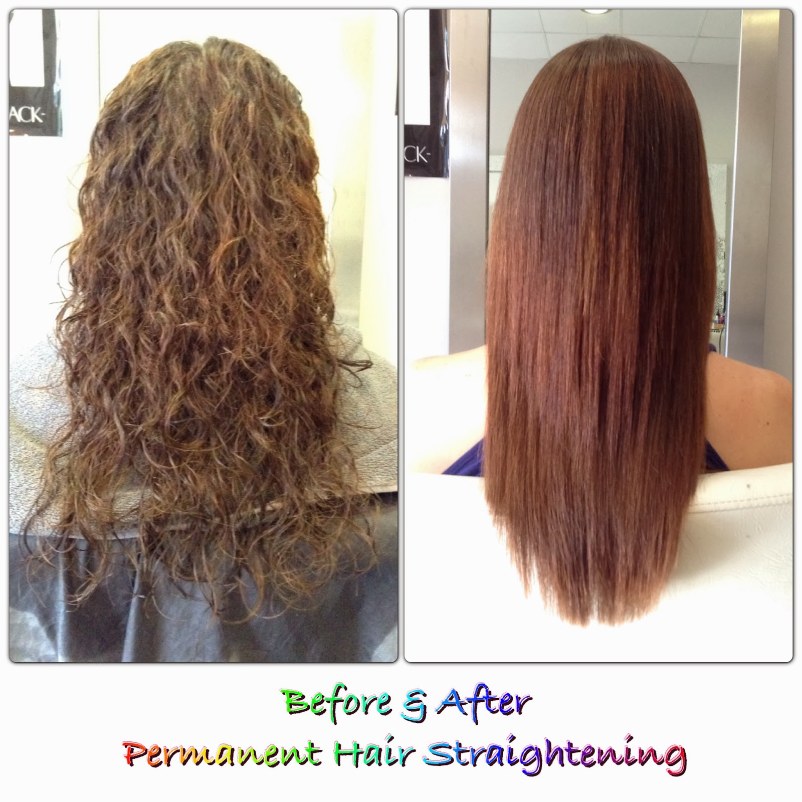 Permanent Hair Straightening Www Imgkid Com The Image