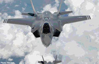 Japan scrambles jets