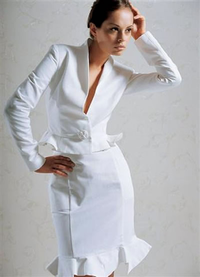 Wedding Suits For Brides : Wedding suits for man women