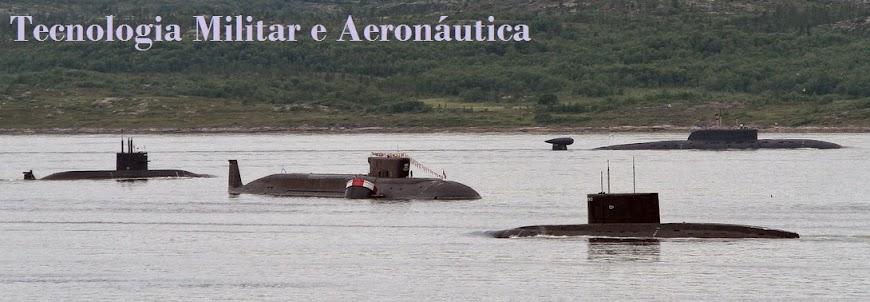 Tecnologia Militar e Aeronáutica