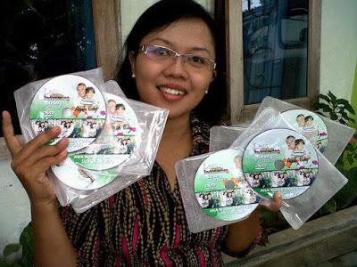 CARA MENDAPATKAN CD PARENTING AYAH EDY GRATIS !
