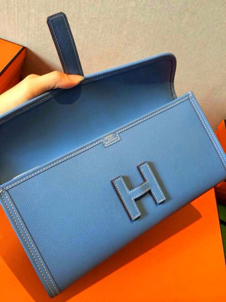 Love-Bags : replica Hermes Jige Clutch 29cm Fashion Clutch Jige ...