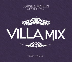 CD Villa Mix (2012)
