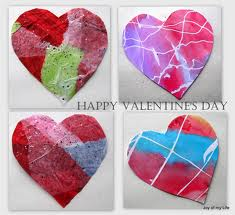 On This Post You Will Get A Craft Idea For The Kids To Celebrate The Happy Valentines  Day 2013 ( Kids Idea For Valentinesday). Get The Latest Pictures Of ...