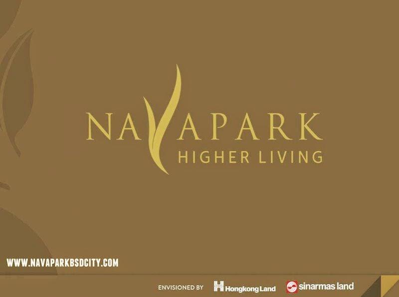 NavaPark BSD City