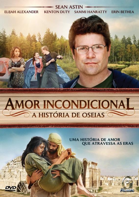 Filme Incondicional-A História de Oseias