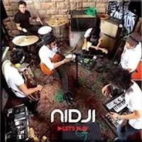 Nidji - Let's Play (Full Album 2009)