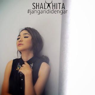 Adinda Shalahita - Jangan Didengar
