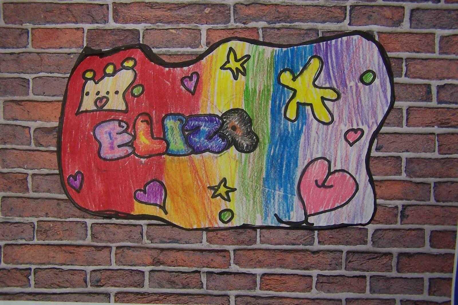how to create graffiti art