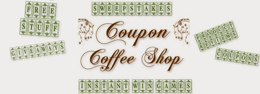 Coupon Coffee Shop