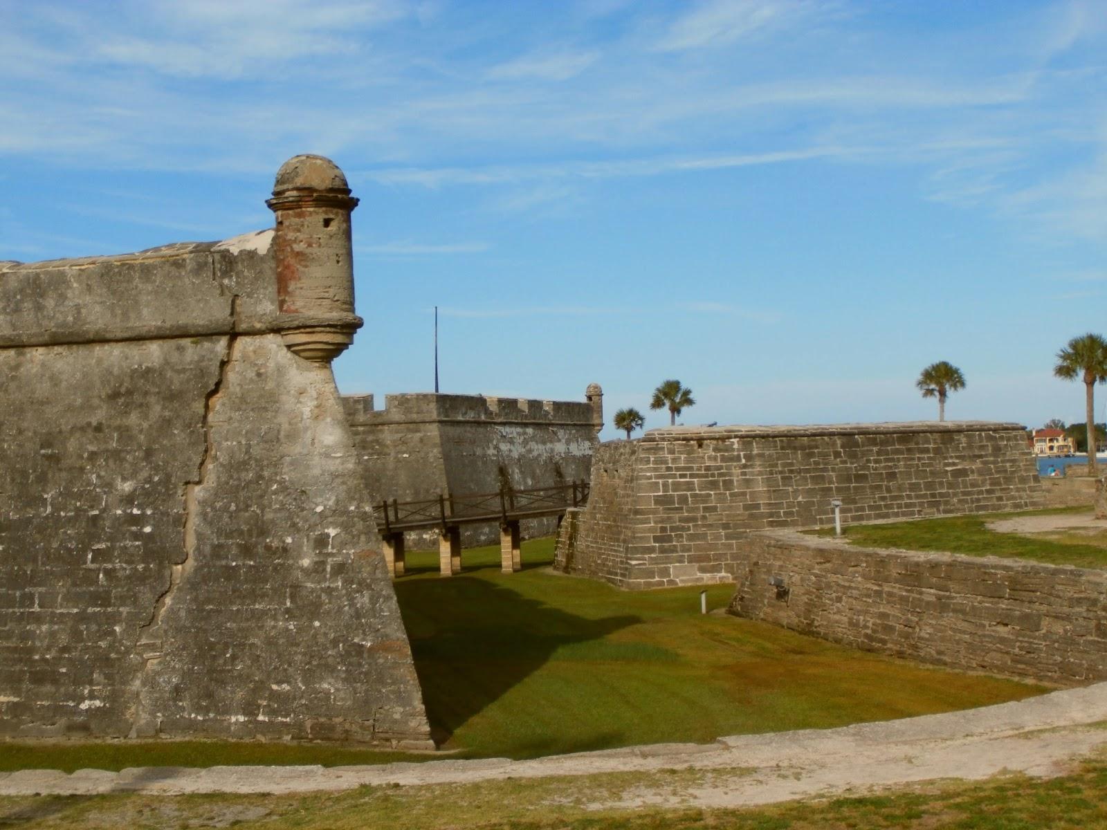 Castillo De San Marcos Glorious Dei A Go 29 176 53 39 N