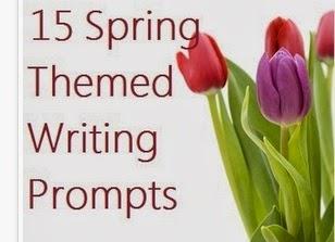 http://onelessheadache.blogspot.com/2014/03/15-spring-writing-prompts.html