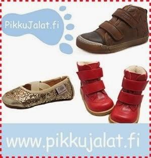 Laadukkaat kengät