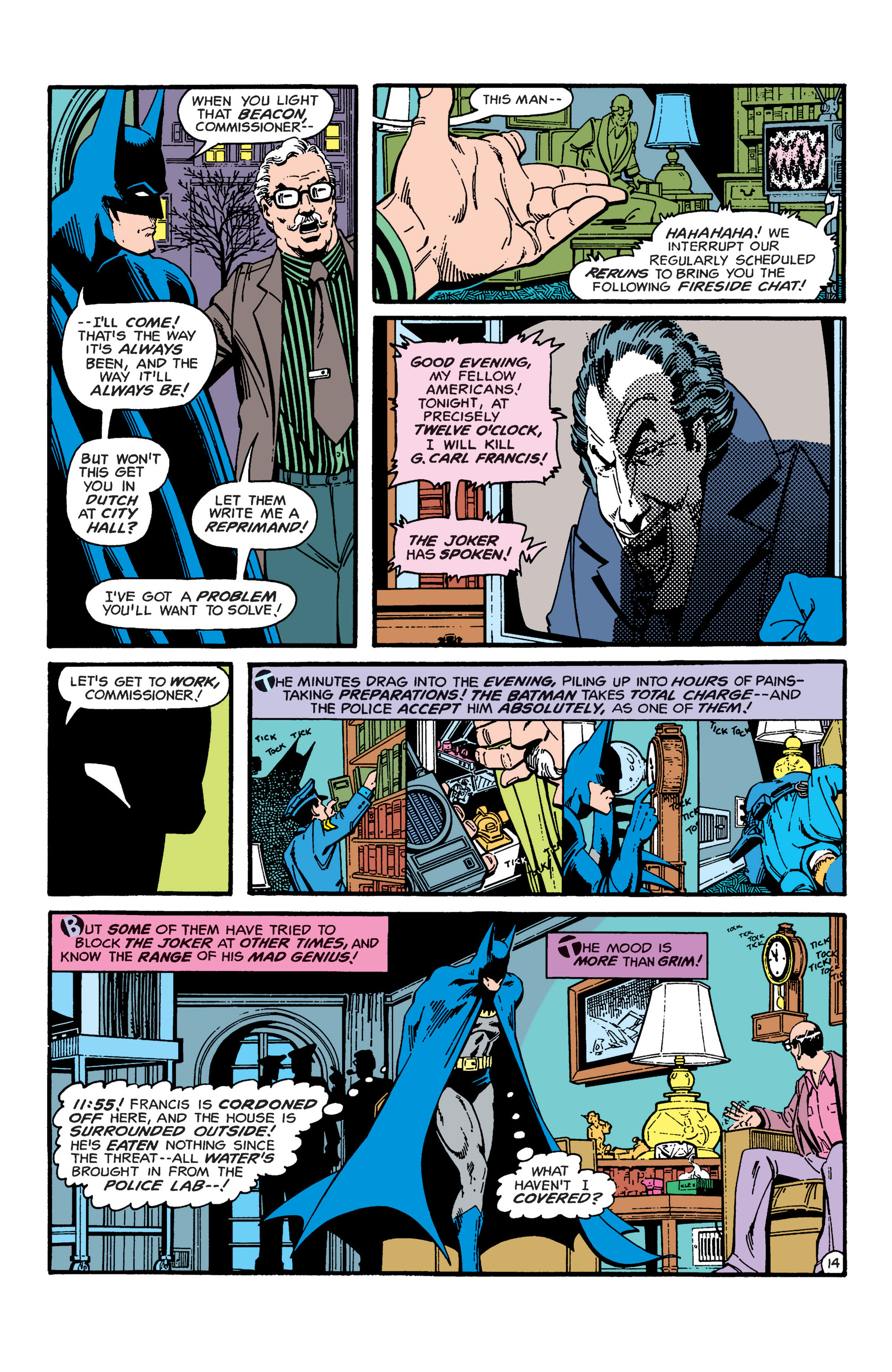 Detective Comics (1937) Issue #475 Page 15