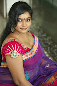 Jayavani hot photos in saree-thumbnail-19