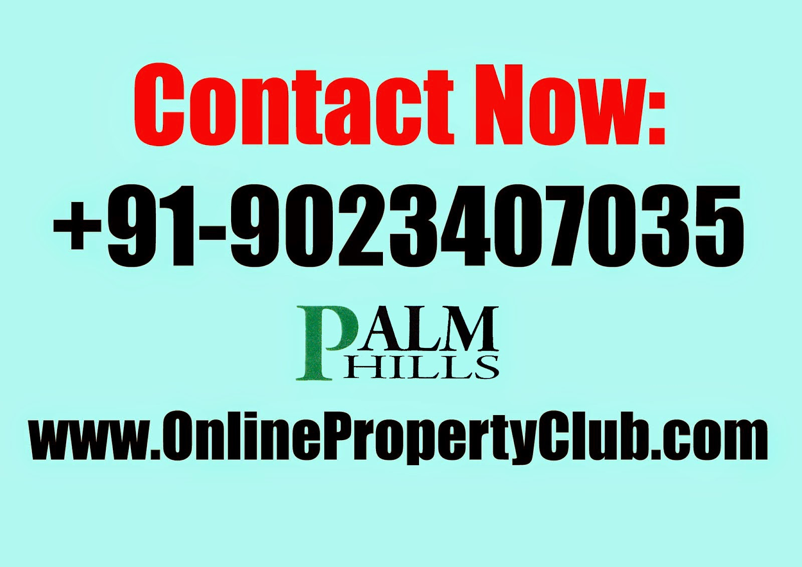 palm hills manohar singh and company
