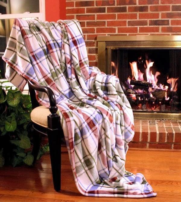 ekose battaniye modelleri