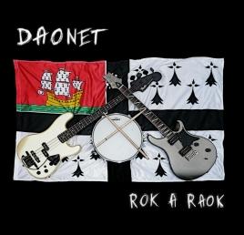 CD Rok a raok 5 titres dont Tri Martolod