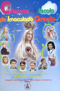 4ª Campanha Nacional de Consagrações à Virgem Maria
