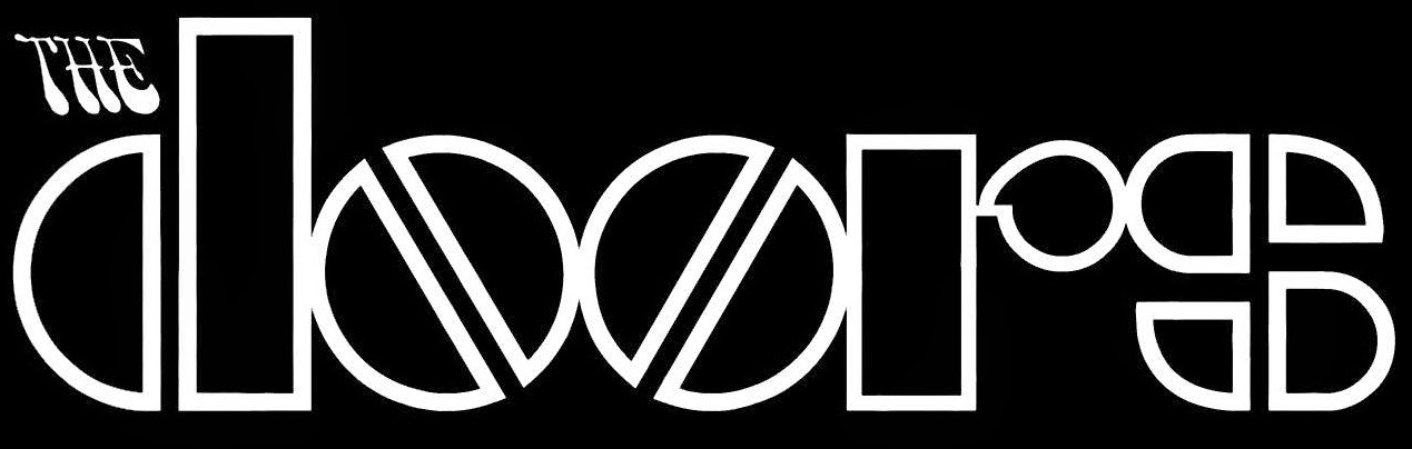 Logo The Doors