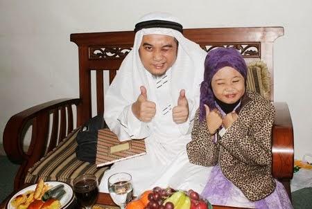 16 Ramadhan 1435 H