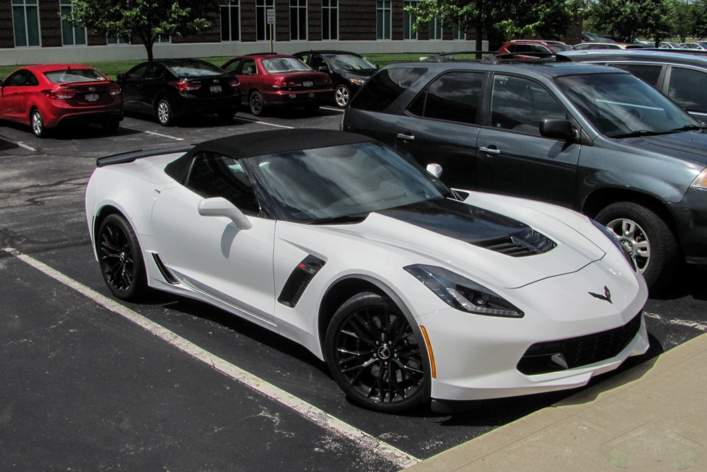 However, Since There Is No Limit To Corvette Owners Stupidity, The Problems  And Embarrassment Generated By The Newest Flagship Do Not Seem To Stop  Everyone ...