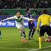 Wolfsburg bate o PSV e assume a ponta do grupo na Champions