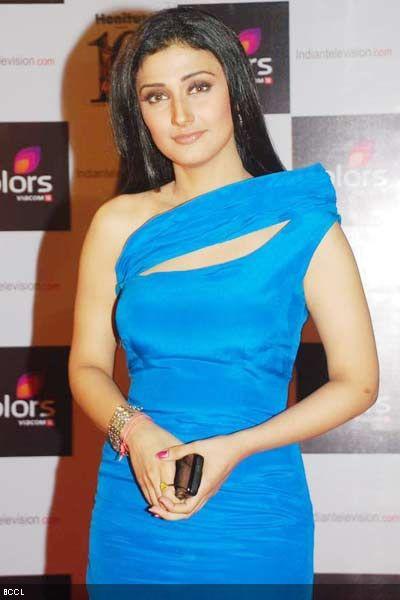 Ragini Khanna Hot Figure